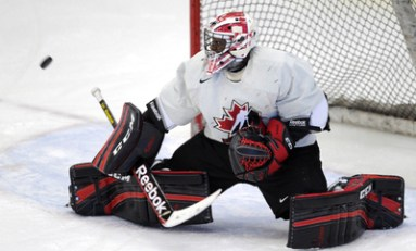 Bruins Goaltending Prospects: Year in Review