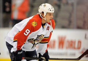 Stephen Weiss, Florida Panthers