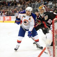 Patrick Maroon Photo Credit:(John Wright/Norfolk Admirals)