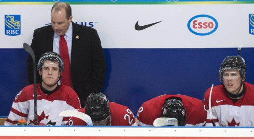 Team Canada: Epic Failure or Unrealistic Expectations?