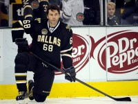 Jaromir Jagr (Jerome Miron-USA TODAY Sports)