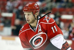 Jordan Staal (James Guillory-USA TODAY Sports)