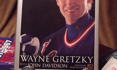 Wayne Gretzky – 99: My Life in Pictures