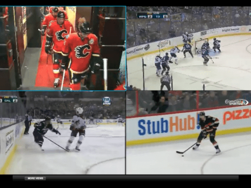 GameCenter Live