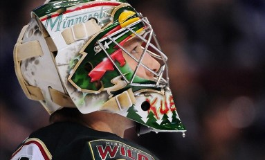 Wild Put Darcy Kuemper on New Contract