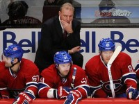 Michel Therrien - new Habs bench boss (Eric Bolte-USA TODAY Sports)