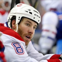 Brandon Prust is a sparkplug (Timothy T. Ludwig-USA TODAY Sports)