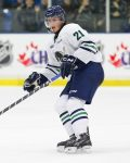 Ryan Hartman impressed last season with the Plymouth Whalers [photo: Rena Laverty]