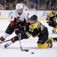 Jakob Silfverberg, Bobby Ryan Trade