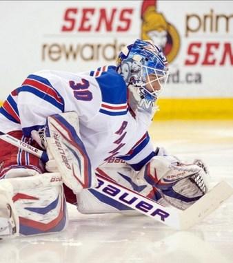 Henrik Lundqvist (Marc DesRosiers-USA TODAY Sports)