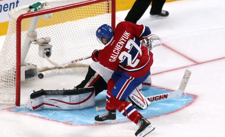 5 Things Canadiens Fans Can Look Forward to
