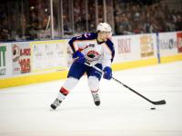 Charlie Sarault Photo Credit: (Norfolk Admirals/John Wright)