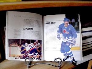 From Firewagon Hockey by Mike Leonetti (Mark Ascione)