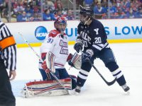 Unlikely American Hero: Connor Hellebuyck