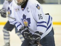 Dylan Strome (Aaron Bell/OHL Images)
