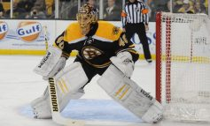 Rask Returning to Form Despite Iffy Numbers