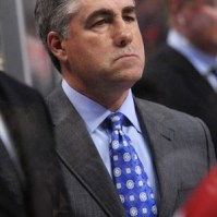 Dave Tippett hopes his Coyotes surprise the pundits and return to the playoffs this year. (Rob Grabowski-USA TODAY Sports)