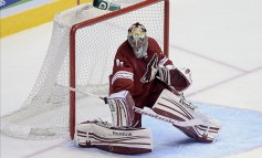 Tippett Labels Coyotes Play as 'Garbage'