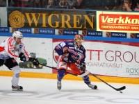 Aleksander Barkov: (Photo:  Jarno Hietanen)
