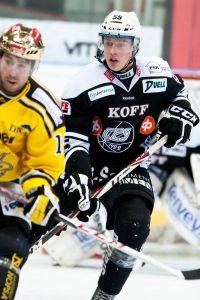 Rasmus Ristolainen [photo: Teemu Saarinen, HC TPS]