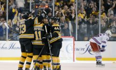 Boston Bruins: Closing The Book On A Tremendous Season