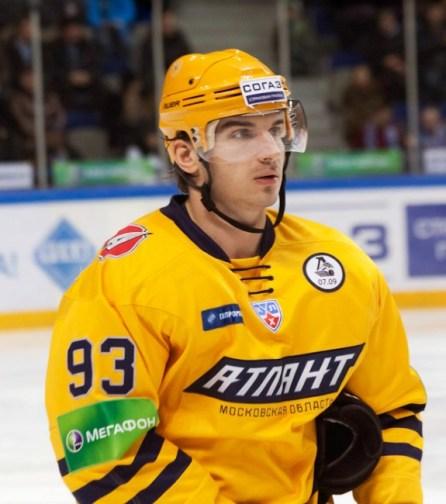 Nikolai Zherdev