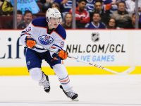 Ryan Nugent-Hopkins (Anne-Marie Sorvin-USA TODAY Sports)