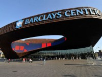 Fans will have another chance to watch hockey at the Barclays Center when the Islanders host the Devils in the '14-'15 preseason.