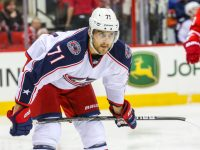 Nick Foligno's Unlikely Path To NHL Stardom