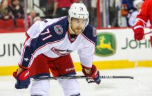 Blue Jackets Rewind: The Best Of October