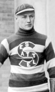 When Seattle won the Stanley Cup in 1917, it was with guys named Cully leading the way (Public Domain, via Wikimedia Commons).