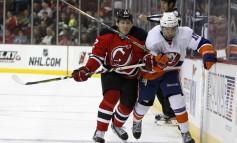 Damien Brunner: A Bright Spot in the Devils Dismal Start to Season