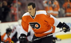 Who Would the Flyers Protect in An Expansion Draft?