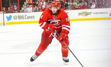 Nathan Gerbe Placed on IR