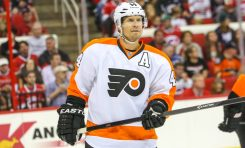 Timonen Returning? Curb Your Enthusiasm