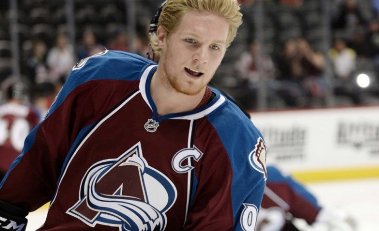 Colorado Avalanche: Not Time to Point Fingers