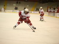 Jillian Saulnier, Cornell Big Red (Darl Zehr/Cornell Athletics)