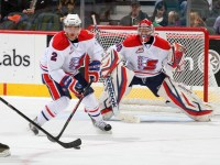 Eric Williams and the Spokane Chiefs continue to win (photo whl.ca)