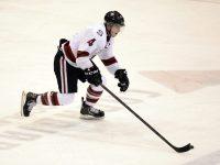 Matt Finn (Aaron Bell/OHL Images)