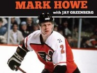 Book Review: Gordie Howe's Son by Mark Howe