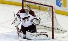 Who's in Net for the Coyotes in 2016 (and Beyond)?