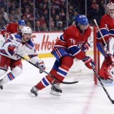 Montreal's slide could directly affect how much Subban plays forTeam Canada. (Eric Bolte-USA TODAY Sports)
