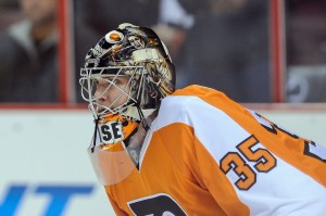 With the Flyers on tilt, could the return of Steve Mason reverse their fortunes?