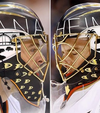 Hiller Ducks Mask