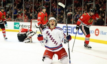Madhouse on Madison Prediction For New York Rangers