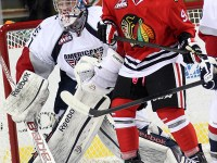 Portland's Chase De Leo could be a steal in the 2014 NHL Draft (WHL photo)