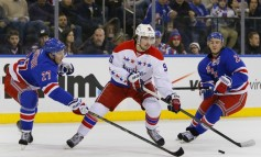 5 Biggest Games for the Washington Capitals in 2014-2015