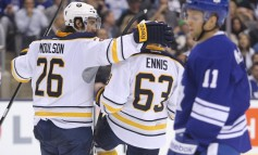 Moulson, Dry: Sabres Star on Pace for Worst Season Ever