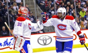 Montreal Canadiens Are Still Close to Contending