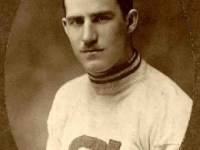 Harry Ellis Watson of the Toronto Granites hockey club
